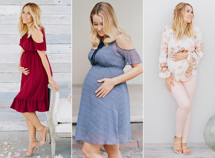 6 Secrets to Finding the Best Cute Maternity Clothes