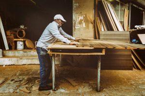 furniture making