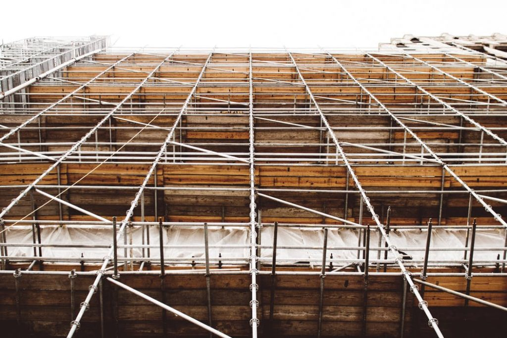 How Scaffolding Operators Can Protect Their Project Interests